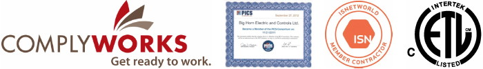 Big Horn Electric is proud to be approved and members of these organizations.